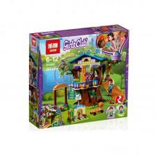 "Конструктор Lepin 01059 ""Friends, Домик Мии на дереве"" (аналог Лего 41335)"