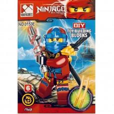 Мини-фигурка NINJAGO 0153E-6