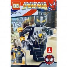 Мини-фигурка Spiderman  0177Е-1
