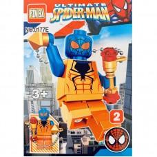 Мини-фигурка Spiderman 0177Е-2