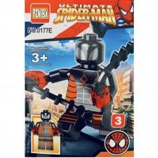 Мини-фигурка Spiderman 0177Е-3