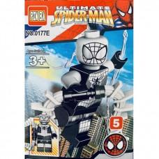 Мини-фигурка Spiderman 0177Е-5