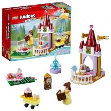 LEGO Juniors 10762 Конструктор Лего Джуниорс Сказочные истории Белль