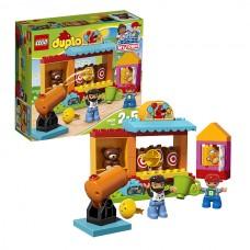 LEGO DUPLO 10839 Конструктор Лего Дупло Тир