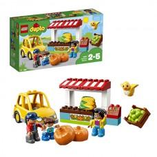 LEGO DUPLO 10867 Конструктор Лего Дупло Фермерский рынок