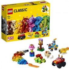 LEGO CLASSIC Базовый набор кубиков 11002