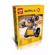"Конструктор Lepin 16003 ""ВАЛЛ-И"" (аналог Lego 21303)"