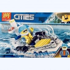 Мини-конструктор City 28006D