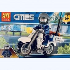 Мини-конструктор City 28006G
