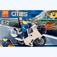 Мини-конструктор City 28006H