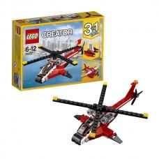 LEGO Creator 31057 Конструктор Лего Криэйтор Красный вертолёт