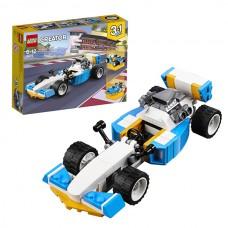 LEGO Creator 31072 Конструктор Лего Криэйтор Экстремальные гонки