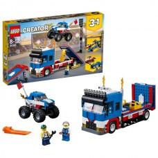LEGO Creator 31085 Конструктор Лего Криэйтор Мобильное шоу