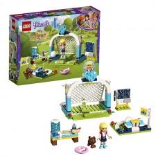 LEGO Friends 41330 Конструктор Лего Подружки Футбольная тренировка Стефани
