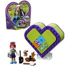 LEGO Friends 41358 Конструктор Лего Подружки Шкатулка-сердечко Мии