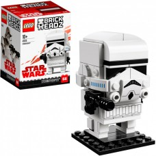 LEGO BrickHeadz 41620 Конструктор Лего БрикХедз Штурмовик