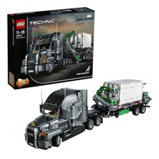 LEGO Technic 42078 Конструктор Лего Техник Грузовик MACK
