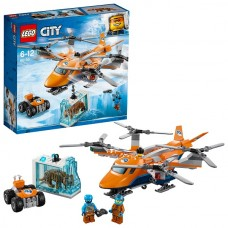 LEGO CITY Арктическая экспедиция Арктический вертолёт 60193
