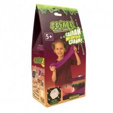 """Малый набор для девочек Slime """"Лаборатория"""", фиолетовый магнитный, 100 гр."""