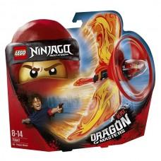 LEGO Ninjago 70647 Конструктор Лего Ниндзяго Мастер дракона