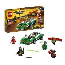Lego Batman Movie 70903 Конструктор Лего Фильм Бэтмен: Гоночный автомобиль Загадочника