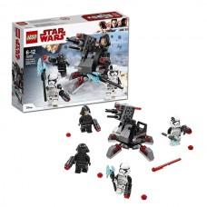 LEGO Star Wars 75197 Конструктор Лего Звездные Войны Боевой набор специалистов Первого Ордена