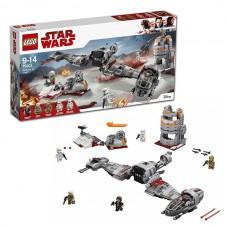 LEGO Star Wars 75202 Конструктор Лего Звездные Войны Защита Крайта