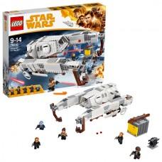 LEGO Star Wars 75219 Конструктор Лего Звездные Войны Имперский шагоход-тягач