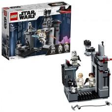 LEGO Star Wars 75229 Конструктор Лего Звездные Войны Побег со Звезды смерти