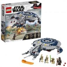 LEGO Star Wars 75233 Конструктор Лего Звездные Войны Дроид-истребитель