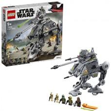 LEGO Star Wars 75234 Конструктор Лего Звездные Войны Шагающий танк АТ-AP