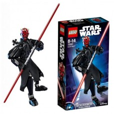 LEGO Star Wars 75537 Конструктор Лего Звездные Войны Дарт Мол
