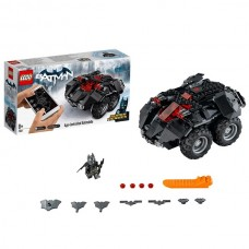 LEGO Super Heroes 76112 Конструктор Лего Супер Герои Бэтмобиль с дистанционным управлением