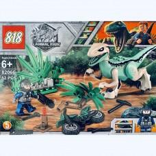 Мини-конструктор Jurassic World 82066-5