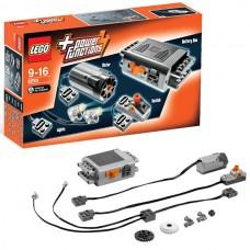 Детский набор Lego Technic 8293 Лего Техник Мотор Power Functions