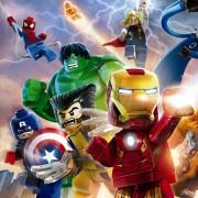 SUPER HEROES / СУПЕРГЕРОИ