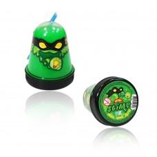 """Игрушка Slime """"Ninja"""", светится в темноте, зеленый"""