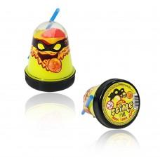 """Игрушка Slime """"Ninja"""", 2 в 1: желтый и красный"""