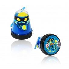 "Игрушка Slime ""Ninja"", 2 в 1: синий и желтый"