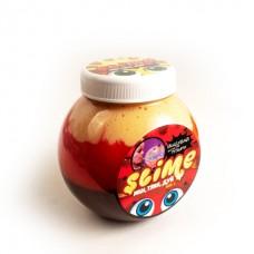 "Slime ""Mega Mix"", мороженое + клубника + Кола"