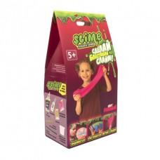 """Малый набор для девочек Slime """"Лаборатория"""", розовый, 100 гр."""